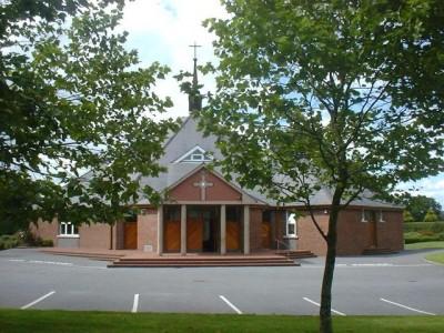 St Patrick's, Rochestown